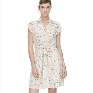 Rebecca Taylor silk dress
